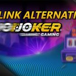 Login Joker Gaming Terbaru